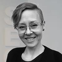 Markedsførings konsulent Tine